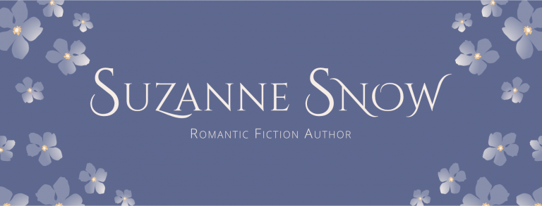 suzanne snow, romantic fiction author