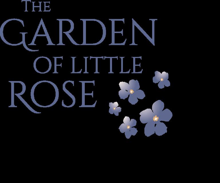 the garden of little rose, books