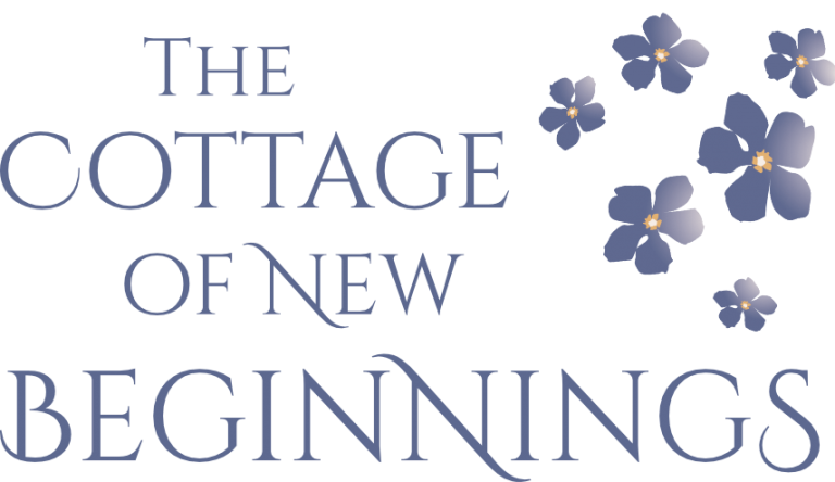 cottage of new beginnings, book, author, suzanne snow