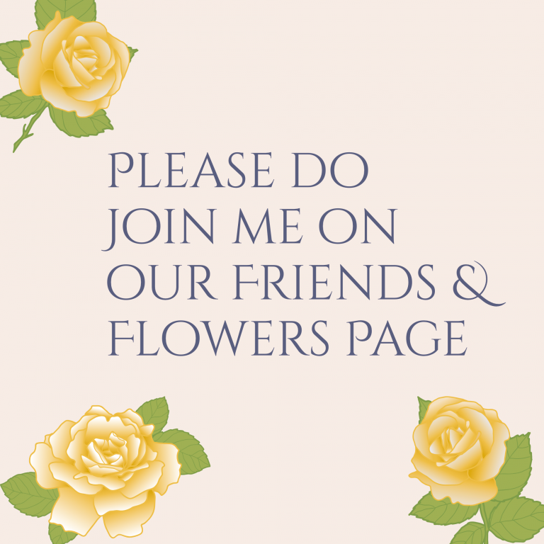 membership, welcome, friends and flowers