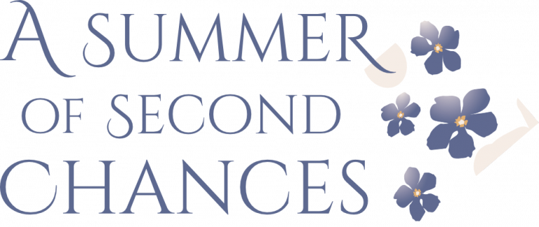 romantic books, romantic fiction, A Summer of Second Chances